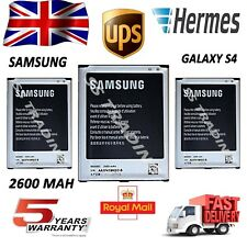 Genuine Replacement Battery for SAMSUNG Galaxy S4 SIV GT-i9500 i9505 2600mAh New
