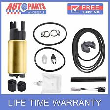 BRAND NEW ELECTRIC FUEL PUMP FOR FORD KIA LINCOLN MAZDA JAGUAR MERCURY E2471 AW
