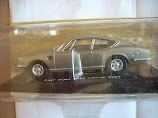 FIAT DINO 2000 COUPE ' - 1967 - SKALA 1/43