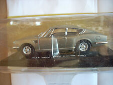 FIAT DINO 2000 COUPE' - 1967 -  SCALA 1/43
