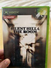 Silent Hill 4: The Room (origine Xbox 2004) - PAL-Rétro Konami Horreur