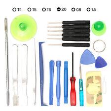 21 in 1 Mobile Phone Repair Tools Screwdrivers Set Kit For iPad4 iPhone 6 Plus