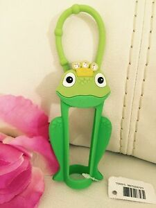 BATH & BODY WORKS Prince Frog LIP GLOSS HOLDER
