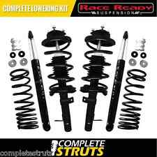 "2000-2005 Ford Focus Sport Shocks & Lowering Springs Kit 1.5"" Drop"