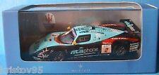 MASERATI MC12 #2 VOSSE DAVIES BIAGI FIA GT SPA 2006 IXO MODELS 1/43 GTM053