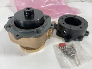 2000 Gillig Brushless Water Pump Repair Kit new