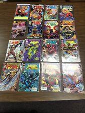 Ultraverse Prime Comic Lot: 1, 3, 5, 6, 7, 8, 9, 13, 14, 16, 18, 19, 20 21 24 25