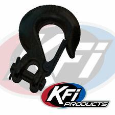 KFI Stealth Black Replacement Winch HOOK SE-HOOK