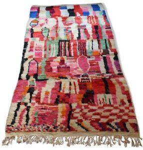 tapis marocain Ouarzazate berber  Laine