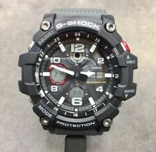 Casio G-Shock Master of G Series Mudmaster Watch GSG100-1A8