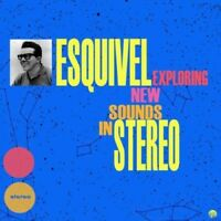 Exploring New Sounds In Stereo [New Vinyl LP] 180 Gram, Spain - Import