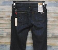 Joe's Jeans 26 x 34  Women Rocker Thompson Flare Stretch      ( A-28 )