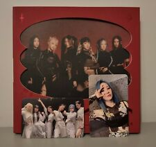 Kpop Everglow Official Last Melody Album Last Melody Ver With Mia PC/Group