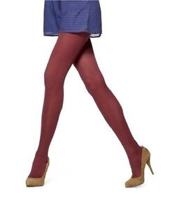 HUE Women's Quilted Tights w/Control Top Size M/L