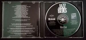 Jazz & Blues collection - Magic Sam CD