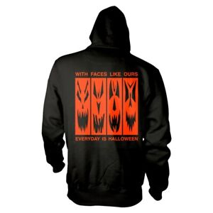 Type O Negative 'Every Day Is Halloween' Pullover Hoodie - NEW OFFICIAL