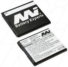 HB5K1H 1400mAh battery for Huawei Sonic Ascend II Y200 Y200T Y201 Y201C Summit