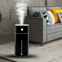 Air Purifier HEPA Filter Room Home Smoke Cleaner Eater Indoor Dust Remover New