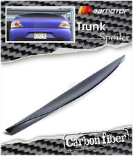 DUCT BILL DUCTBILL CARBON FIBER TRUNK REAR SPOILER WING for EVOLUTION EVO 7 8 9