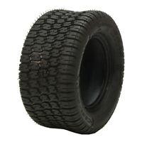 1 New Carlisle Turf Trac R/s  - 22.5/10.008 Tires 225010008 22.5 10.00 8