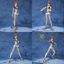 Bandai SHF SH Figuarts One Piece NAMI Action Figure NEW