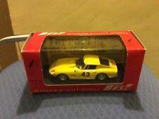 Modellino Ferrari 1:43 best model 275 gtb/4 rally m.carlo