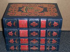 Easton Press HENRY VIII & ELIZABETH I in 4 vols Alison Weir - Six Wives Children