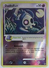 2007 DUSKULL LV. 11 POKEMON 86/132 FOIL CARD                   (INV7424)