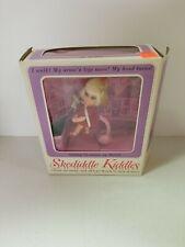 1967 Vintage Shirley Skediddle Kiddle in Box