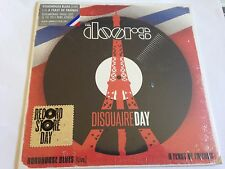 """The DOORS ROADHOUSE BLUES LIVE  7"""" 45 2016 National Record Day RSD Sealed Vinyl"""