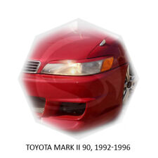 For Toyota Mark II 1992-1996 Eyebrows Eyelids Eyeline 2 pcs JZX90