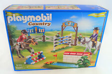 Playmobil Country 6930 Reitturnier Riding Show Neu/New