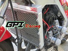 FOR Suzuki RG400 RG500 RG 400 500  Aluminum Radiator