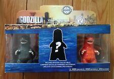 Funko pop Godzilla - Mystery Mini 3-pack