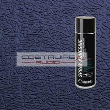 2 mt RIVESTIMENTO TOLEX NERO + COLLA - imitazione pelle casse Marshall Fender