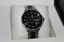 Tag Heuer Women's CAH1212.BA0862 'Formula One' Chronograph Ceramic Watch