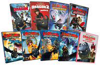 How To Train Your Dragon (The Complete Collect New DVD