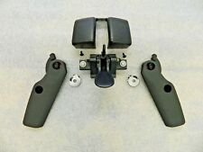 Latch Kit for 05-13 C6 Corvette Roof Top Panel Glass Handle Front Rear #306LK