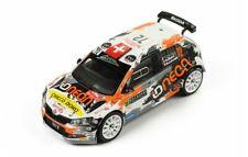 1/43 Skoda Fabia R5 Rally Monte Carlo 2018 O. Medio