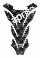tank pad-PROTECTOR Stickers 3D compatible with Motorcycle Aprilia Decal carbon