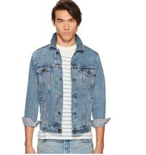 Levi's Premium Premium Pride Denim Trucker Jacket  Size L