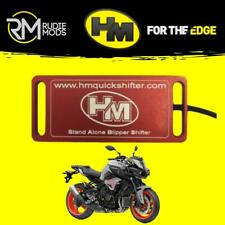 Rudiemods HM Quickshifter Stand Alone Blipper Shifter LITE For Yamaha MT-10