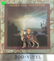 Night And Daydream - Ananta - Promo Copy - LP Vinyl Record Album Ex+ Condition