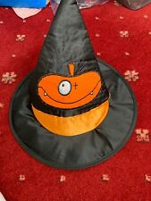 Kids Witch Hat Costume Halloween
