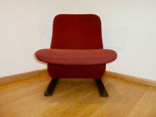 Fauteuil CONCORDE Chair, Pierre PAULIN, F780 ARTIFORT design 60