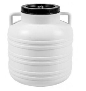 Plastic Barrel / Bags Ideal Fermentation Perfect for Pickled  10l 20l 30l 60l