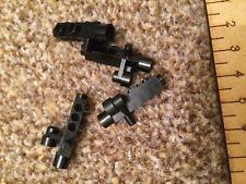 noir 4360-436026 Appareil Photo Video Camera Space Gun NEUF NEW LEGO x 2