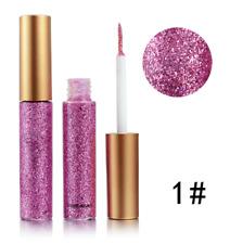 Glitter Liquid Eyeliner Shining Makeup Eyeliner Gel Waterproof Liquid Eye Liner