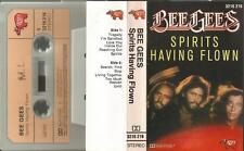 u MC Kassette Bee Gees / Spirits having flown