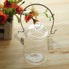 Elegant 360ml glass teapot,heat-resistance coffee pot with filter,Good gifts,B15